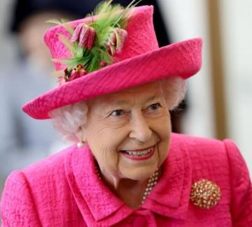 Великденските бисквити на кралицата: рецептата