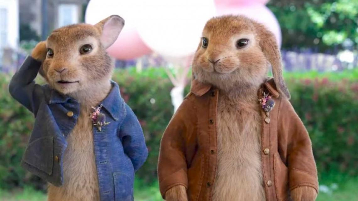 5 филмови зайчета, които ще направят семейния Великден по-забавен