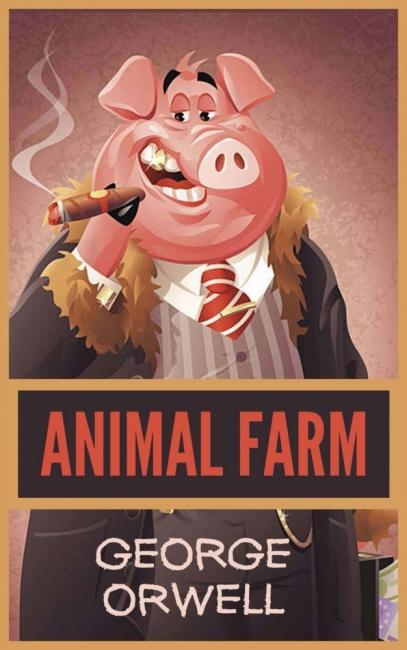 Хейтминутка: В животинската ферма няма нужда от журналисти