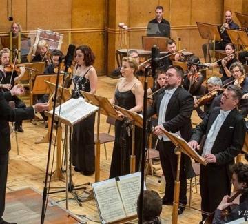 Днес гледайте онлайн концерта на Софийската филхармония за Великден