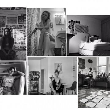 Автопортрет на изолацията: Как би изглеждала тя през собствения ни поглед?