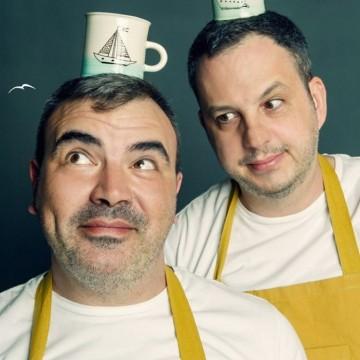 Малкият голям бизнес: Иван и Стойко от Art.E