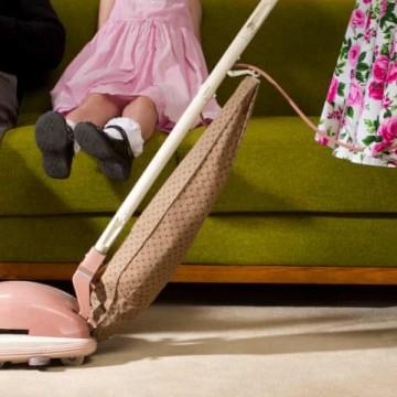Спрете с тази ретро глупост за завръщането на жената в блажения рай на дома