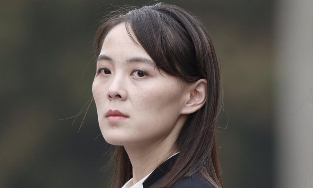 Ким Йо Чен - новата звезда насевернокорейския режим