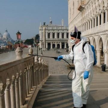 Живот след кризата - Италия отваря икономиката си