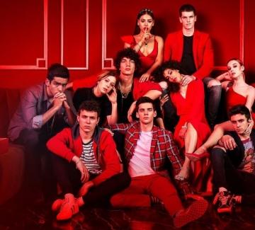 3 испански сериала, които трябва да гледате