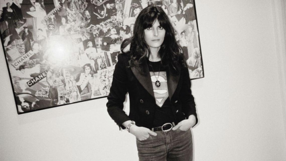 Виржини Виaр от Chanel: Имам надежда за бъдещето