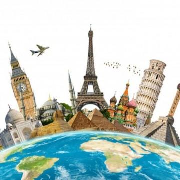 Страхът спъва пътуванията и туризма