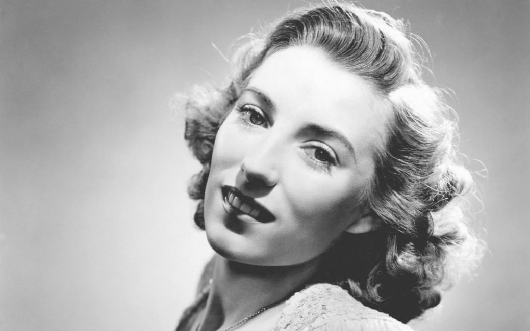 Вера Лин – любимката на британските войници