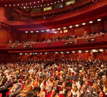 Филмови фестивали искат блокиране на онлайн прожекции