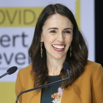 Нова Зеландия спечели битката с коронавируса