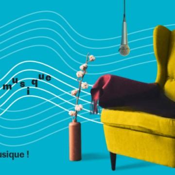 Празник на музиката по френски