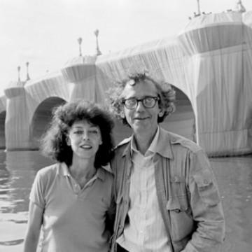 Кристо и Жан-Клод – една любов, прекроила света