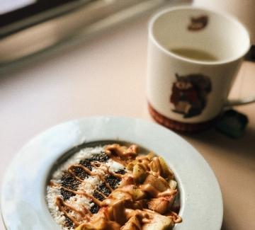 3 идеи за закуска, които да опитаме този уикенд