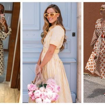 7 неща, с които да освежим лятната си рокля от миналата година