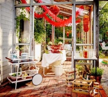 17 идеи за перфектното градинско парти
