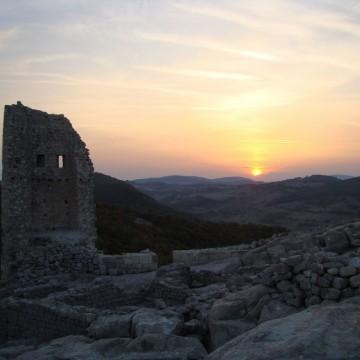 #Restart България: Перперикон – разходка в древността