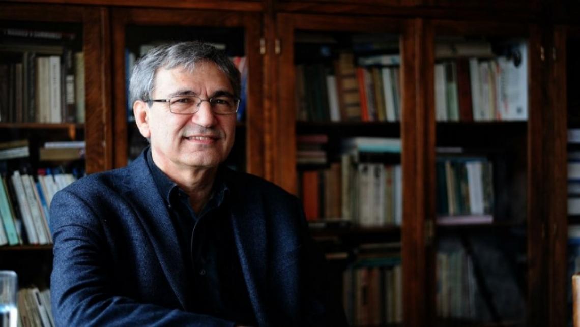 Орхан Памук пише роман за епидемия