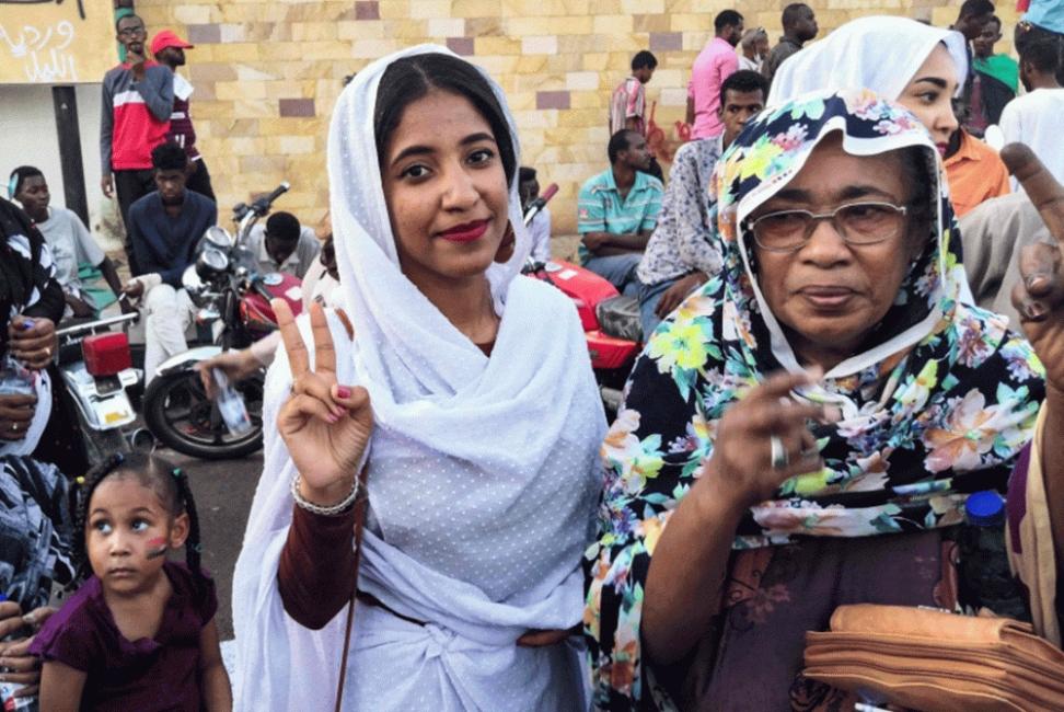 Судан забрани обрязването на жени