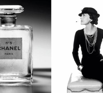 Парижкият музей на модата с изложба, посветена на Коко Шанел