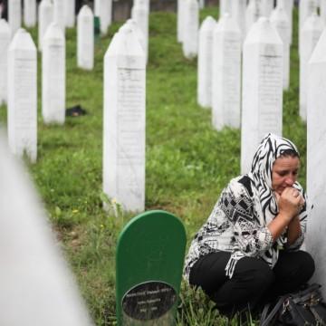 6 истории от Сребреница, към които сме съпричастни