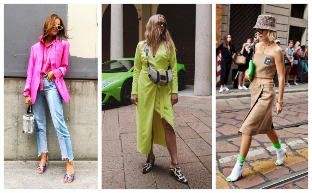 19 стайлинг идеи как да носим по-ярки цветове
