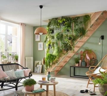 25 идеи как да превърнем дома си в тропически рай