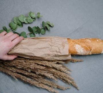 5 места с най-вкусния хляб в София