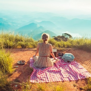 Време е за пикник: 5 страхотни места, които да посетите през уикенда