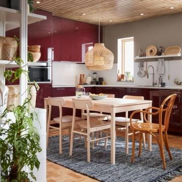 27 идеи от новия каталог на IKEA, с които лесно ще освежите дома си