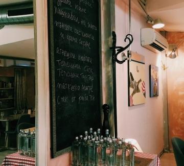 Cotto – ресторант за душата
