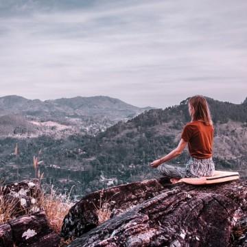 5 мелодии за релакс във вашата лична йога стая
