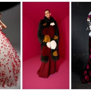 43 приказни визии от изминалата седмица на висшата мода