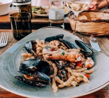 7 морски рецепти, които да си приготвим вкъщи