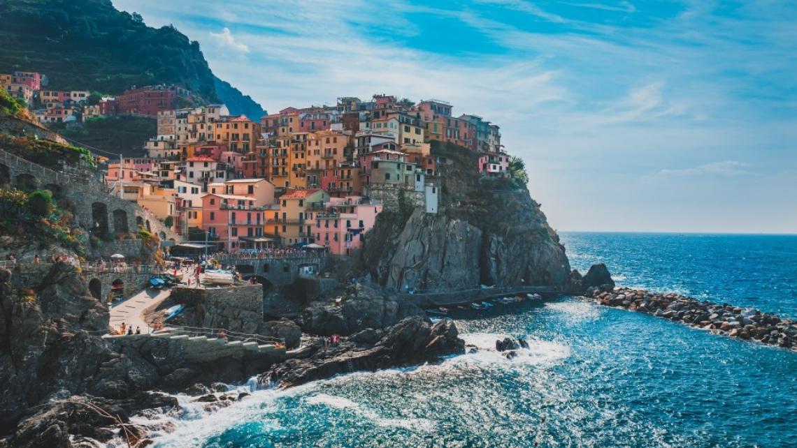 5 Instagram профила, които ни пренасят в Италия