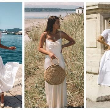 26 стайлинг идеи как да носим бяло по най-елегантния начин