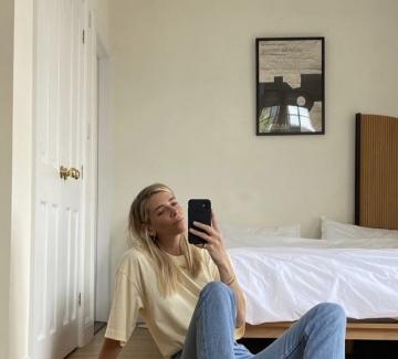 5 стъпки към перфектното селфи в огледало