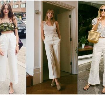 21 стайлинг идеи с любимите ни летни блузи