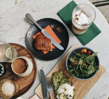 9 кулинарни Инстаграм профила, които следим за вкусни рецепти