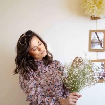 9 шопинг находки с флорални мотиви от Mish Mash Fest