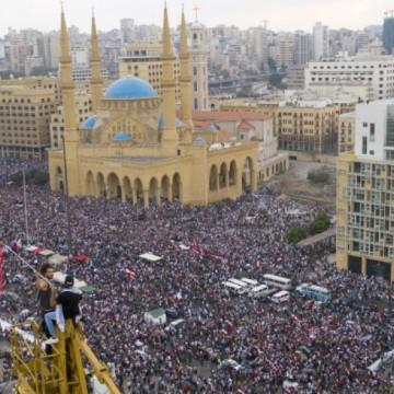 Ливан най-накрая получи отговор кой е виновен за убийството на Харири