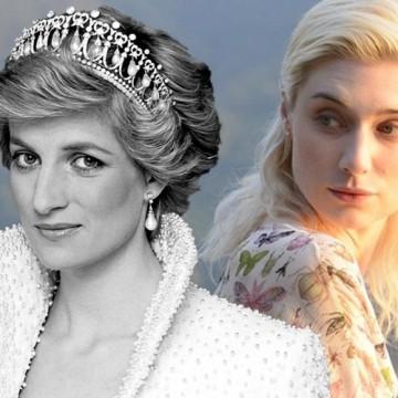 """Коя ще е """"новата"""" принцеса Даяна в сериала """"Короната""""?"""