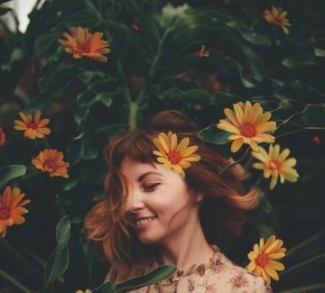 Как да поддържаме цвета на боядисаната си коса?