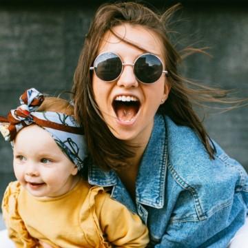 10 съвета за коса за заети майки
