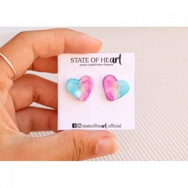 6 цветни бижута на State of Heart, които ще откриете в Mish Mash Fest