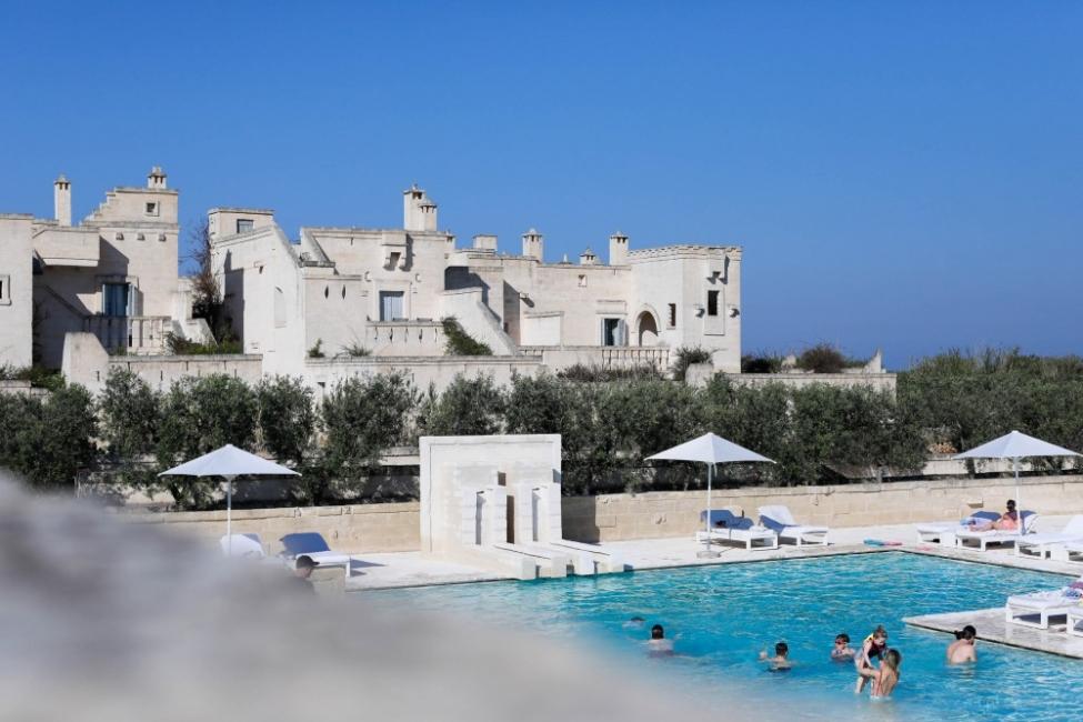 7 instagrammable хотела, в които бихме отседнали