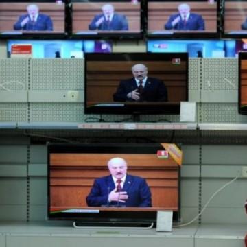 Журналисти в Беларус масово напускат работа