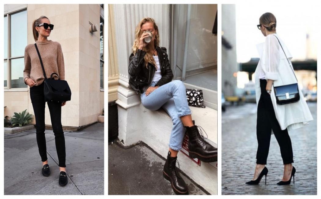 7 модела обувки, които всяко момиче трябва да има в гардероба си