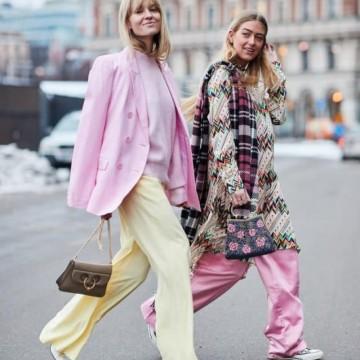 6 скандинавски момичета, които не спираме да следваме