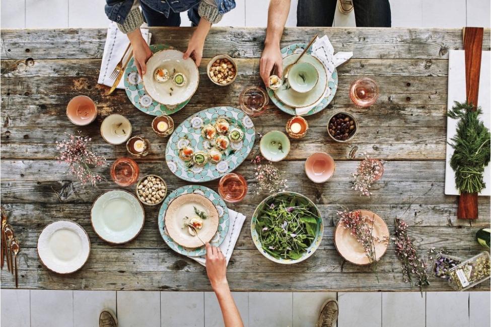 5 вкусни рецепти, които да споделим с любимите си хора